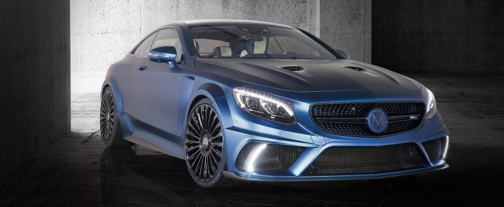 Mansory_S63_AMG_Coupe_Diamond_Edition_1