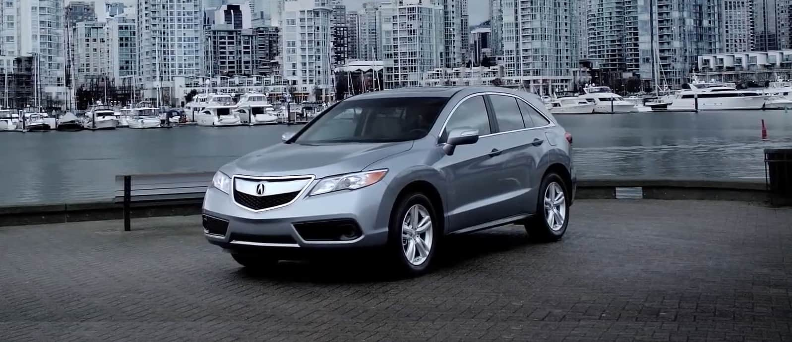 2016 Acura Rdx Styling Review | 2017 - 2018 Best Car Reviews
