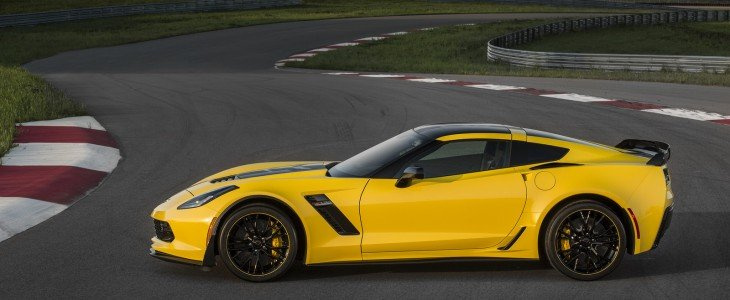 2016_Chevrolet_Corvette_Z06_C7R_Edition_1