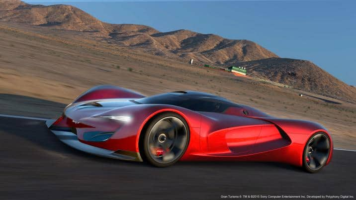 The Srt Tomahawk The Hypercar Of The Future Unfinished Man