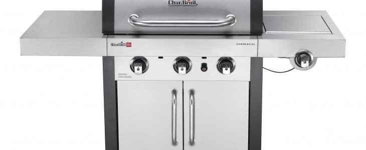 Char-Broil Commercial Series 3 burner