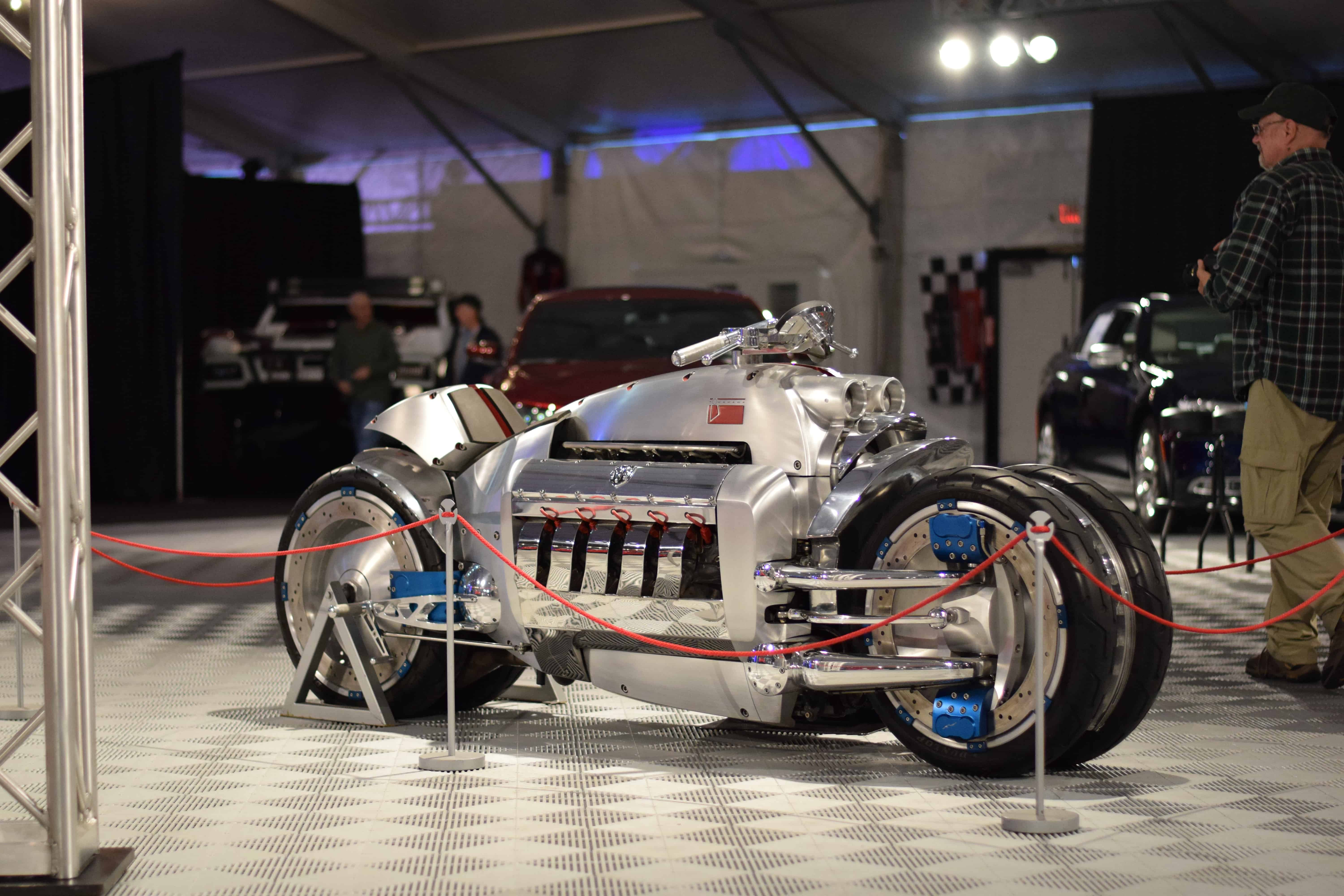 dodge tomahawk bike features with The Srt Tomahawk The Hypercar Of The Future on Motoped Survival Edition also Expensive Bikes likewise 10 Cool And Unusual Motorcycles as well Mahindra Mojo Review The Mile Muncher moreover Mercier Jones Hovercraft.