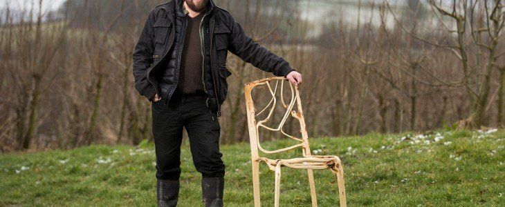 full grown solid wood furniture