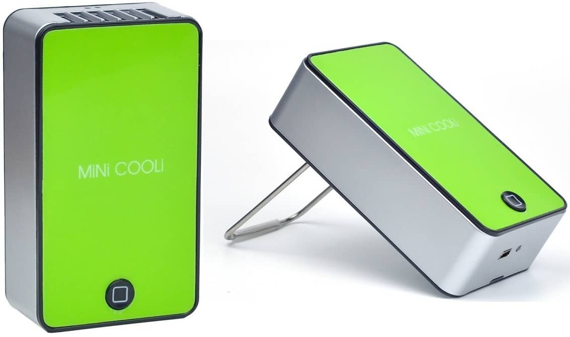 Small Portable Cooling Units : Mini cooli portable hand held air conditioner