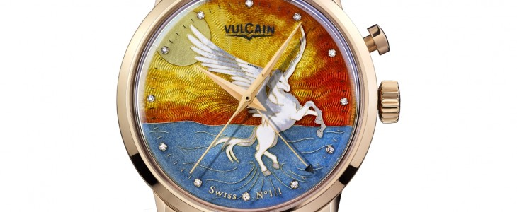 Vulcain_50S_Presidents_Cloisonne_Grand_Feu_Pegasus_Watch_1