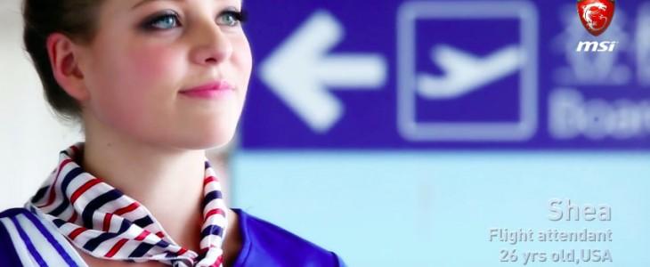 shea-flight-attendant-gamer