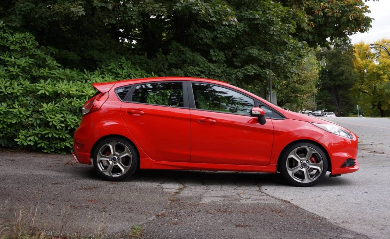 2015 ford fiesta st review unfinished man. Cars Review. Best American Auto & Cars Review