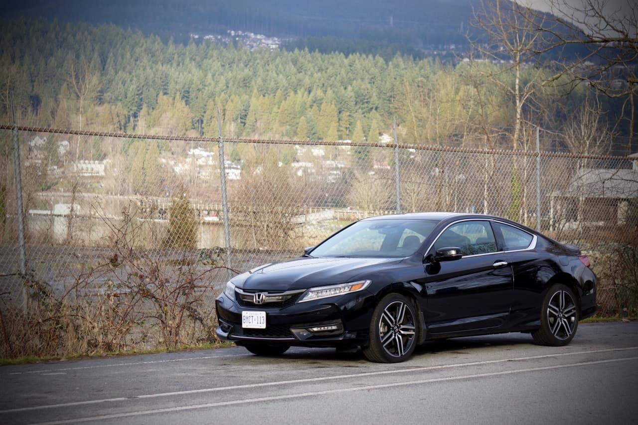 2016 honda accord touring coupe review. Black Bedroom Furniture Sets. Home Design Ideas