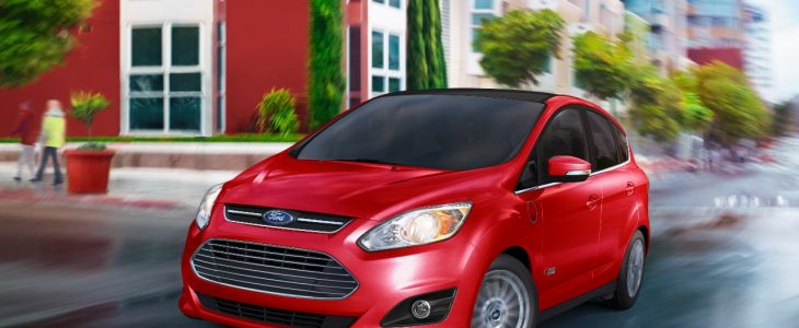 2016_Ford_C-Max_Energi_Review
