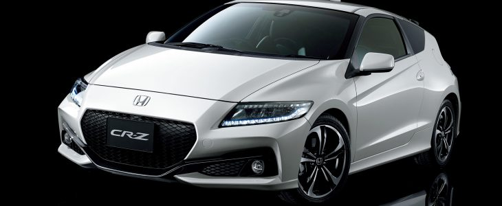 2016_Honda_CR-Z_Review