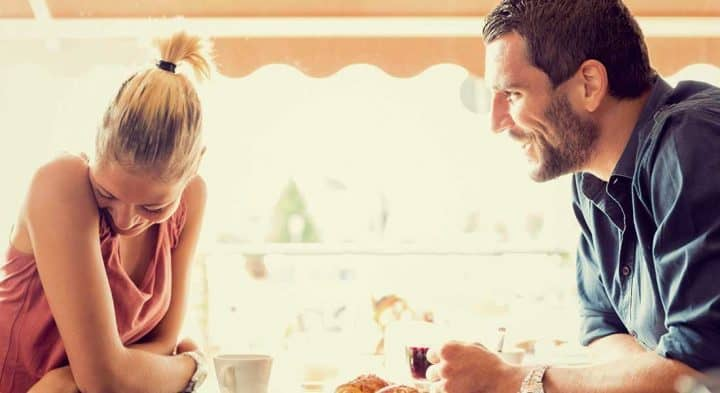 Questions To Ask To Keep A Date Conversation Going