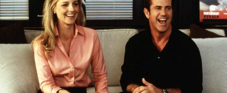 WHAT WOMEN WANT, Helen Hunt, Mel Gibson, 2000