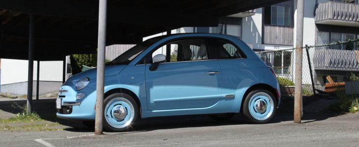 2016_Fiat_500_1957_Edition_Review_1