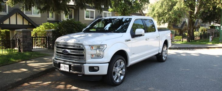 2016_Ford_F150_Limited_Review_1