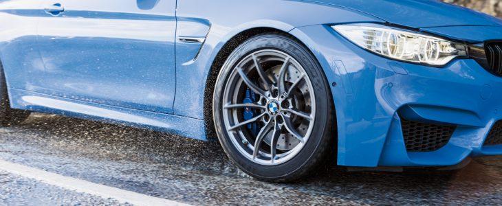 BMW_4-Series_Michelin_Tires