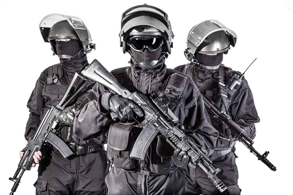 Фото спецназа на аву