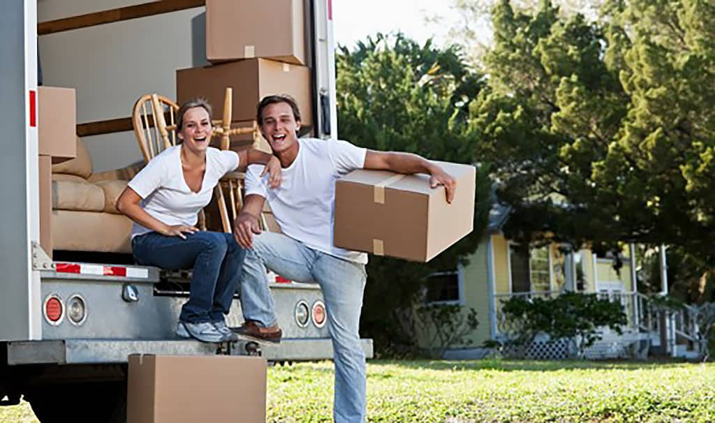 Managing Relocation by Yourself or Contacting Professionals?