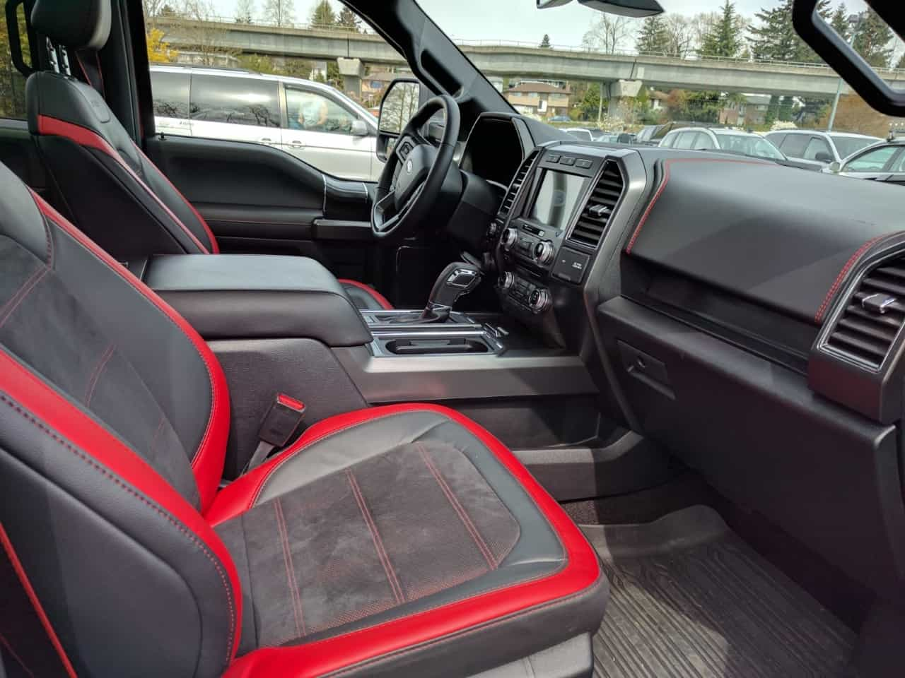 review of the 2017 ford f150 with 10 speed automatic transmission. Black Bedroom Furniture Sets. Home Design Ideas