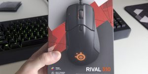 SteelSeries Rival 310 and Sensei 310: How Do They Measure Up?